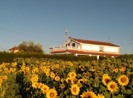 होटल तस्वीरें: Casa los Girasoles