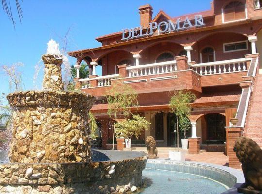 Fotos de Hotel: Del Pomar