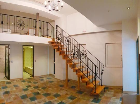 Photos de l'hôtel: Benikea Hotel Acacia