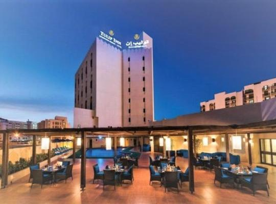 Foto dell'hotel: Tulip Inn Downtown Muscat