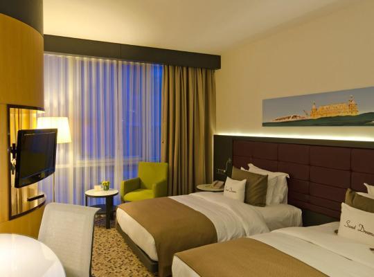 Hotel foto 's: Starz konaklama