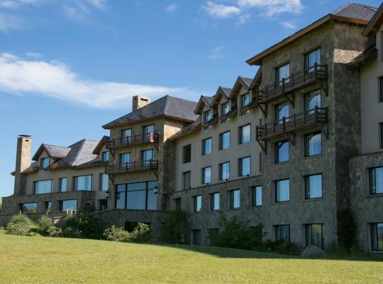 Ảnh khách sạn: Loi Suites Chapelco Hotel