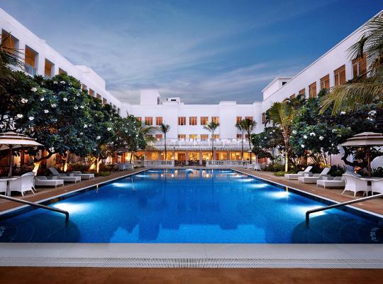 Fotos de Hotel: Taj Connemara, Chennai