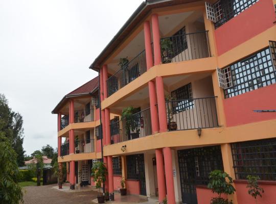 תמונות מלון: Eleon Inn Hotel