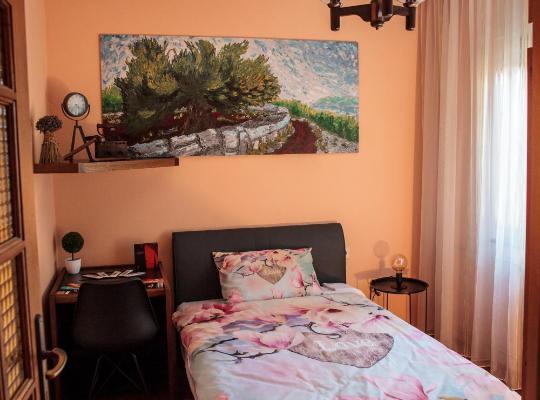 Zdjęcia obiektu: Apartmani i sobe La Sa