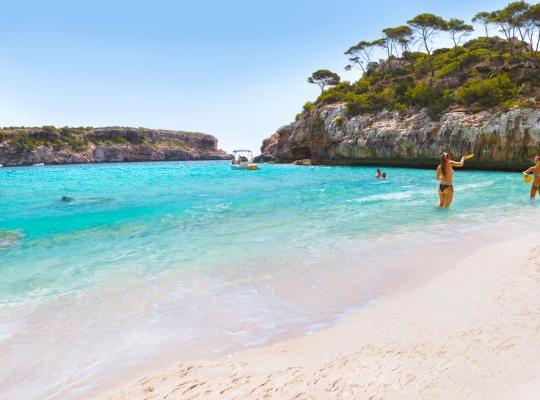 Φωτογραφίες του ξενοδοχείου: Marblau Mallorca