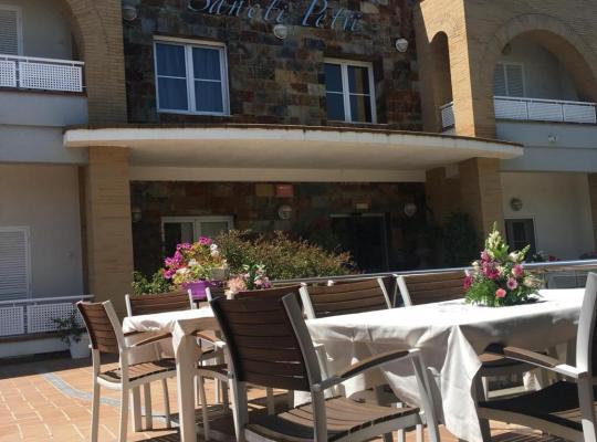 Φωτογραφίες του ξενοδοχείου: Hotel Marisma Sancti Petri