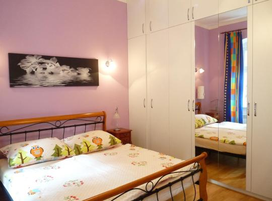 Hotel photos: Apartments Deluxe