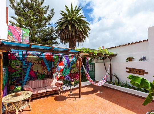 Hotel fotografií: Patio Hostel