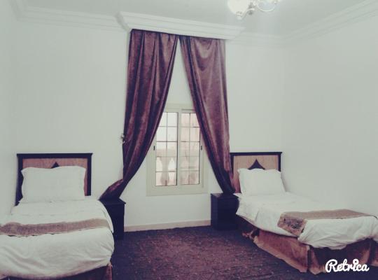 Hotel photos: Al Hedaia Hotel