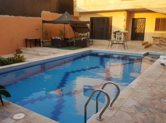 صور الفندق: Villa Ella