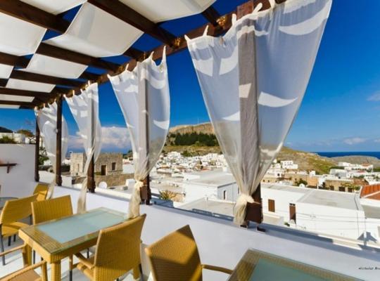 Hotel photos: Xenones Lindos