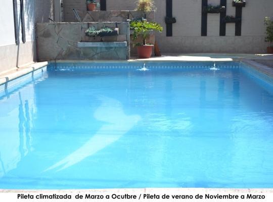 Képek: Hotel Los Cóndores