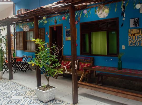 Fotografii: Blue lagoon Hostel