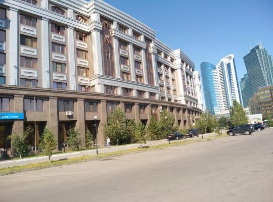 صور الفندق: Asia Park Hostel