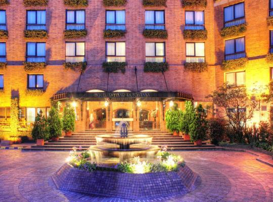 Otel fotoğrafları: Hotel Estelar La Fontana