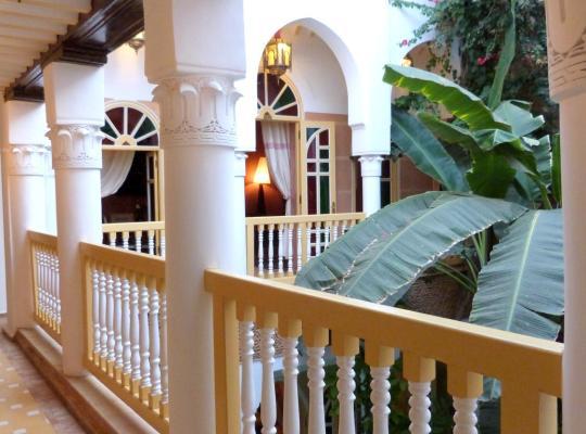 Hotellet fotos: Riad Habib