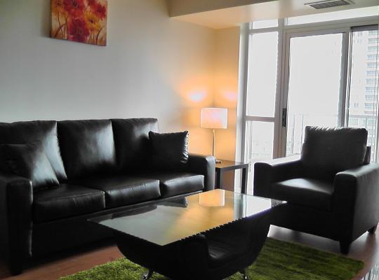 Hotel Valokuvat: Trillium Suites - Mississauga