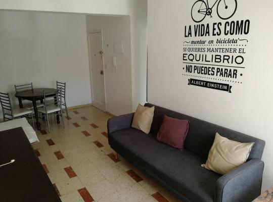 Hotel fotografií: Calle Pasaje Primero de Álvarez