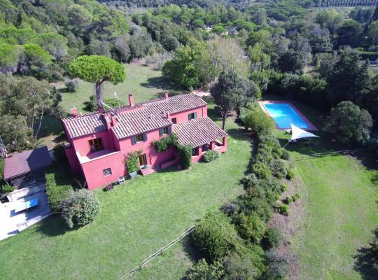 Hotel photos: Villa Tra Verde e Mare