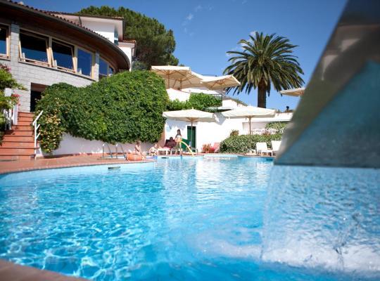 Hotellet fotos: Hotel Gallo Nero