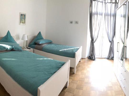 Hotel photos: Ferienwohnung Branka