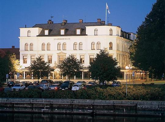Zdjęcia obiektu: Stadshotellet Lidköping
