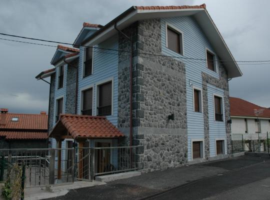 Хотел снимки: Apartamentos Torremar
