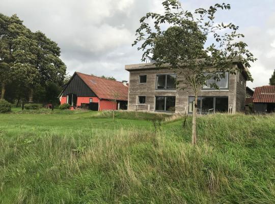 Фотографії готелю: Elverhøj