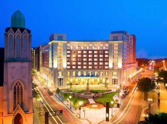 Viesnīcas bildes: Heldrich Hotel and Spa