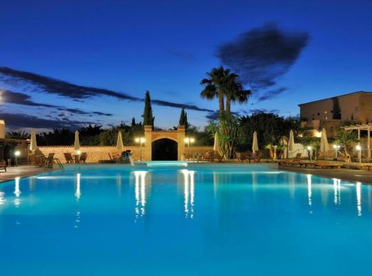 होटल तस्वीरें: Villaggio Santa Lucia