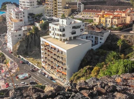 Hotel foto 's: San Marcos Tili beach apartment