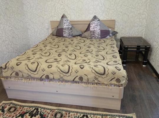 Foto dell'hotel: Apartment on Erzhanova 38