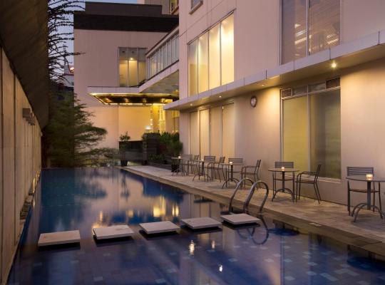 Photos de l'hôtel: Novotel Bandung