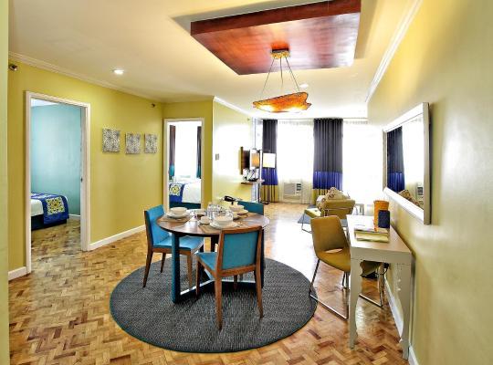 Képek: Parque España Residence Hotel Managed by HII