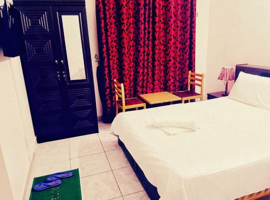Képek: Sophin Hotel