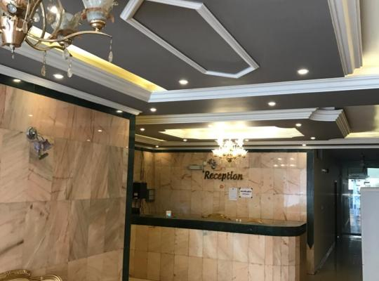 תמונות מלון: Al Jawharah Apartments