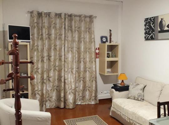 Képek: Apartamento Valados