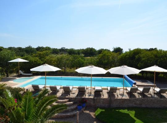 Φωτογραφίες του ξενοδοχείου: Casa Naima