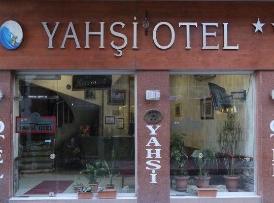 Foto dell'hotel: YAHŞİ OTEL