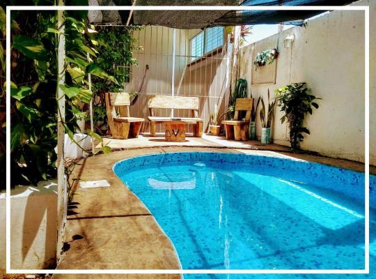 Φωτογραφίες του ξενοδοχείου: Hostel Paakal's