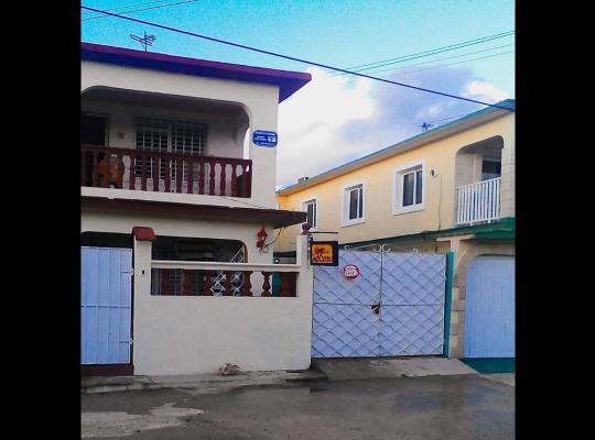 Фотографии гостиницы: Rebeca'S House Boca De Camarioca