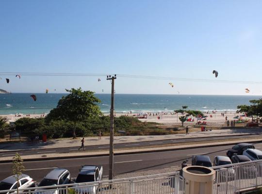 होटल तस्वीरें: Belíssimo Apartamento frontal mar