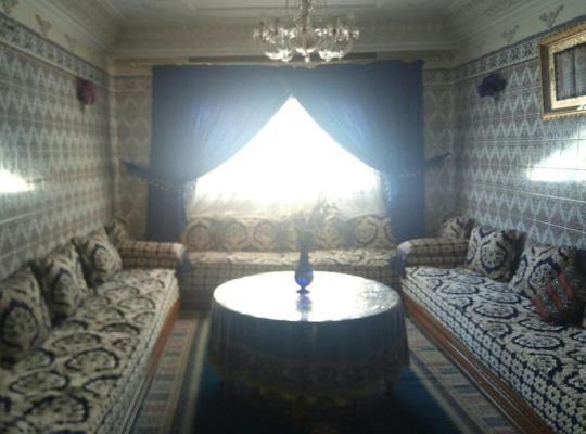 Hotel bilder: Appartement de paix et tranquillité