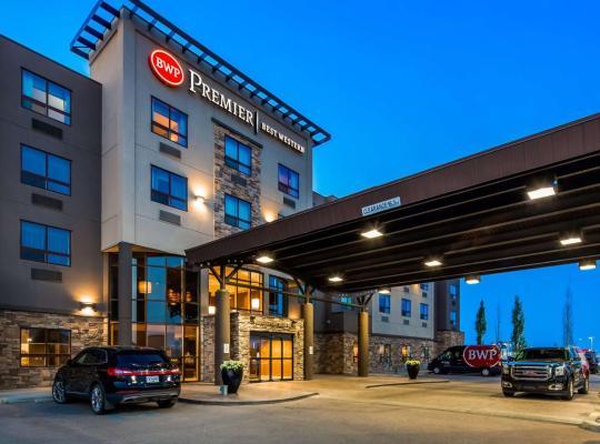 Hotel fotografií: Best Western Premier Freeport Inn Calgary Airport