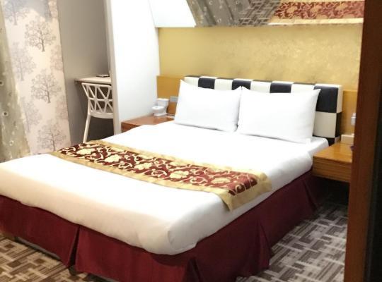 Фотографии гостиницы: Jian ai Hotel