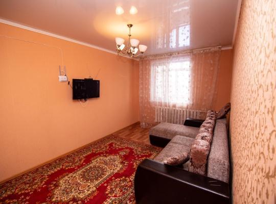 Foto dell'hotel: Apartment on Tashenova 111
