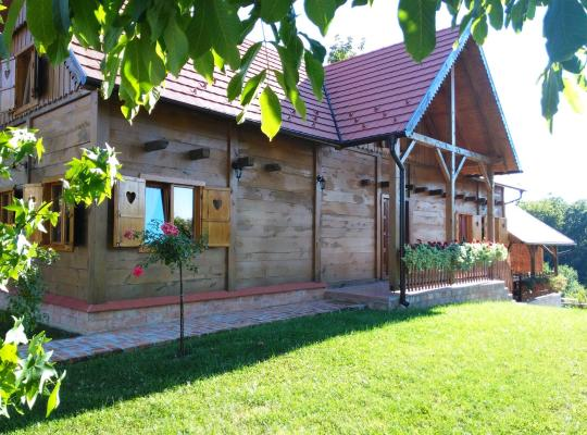Hotel bilder: Kuća za odmor Trumbetaš