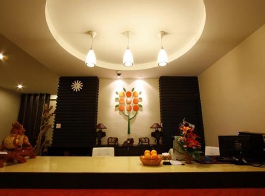 Otel fotoğrafları: Orange Tree House