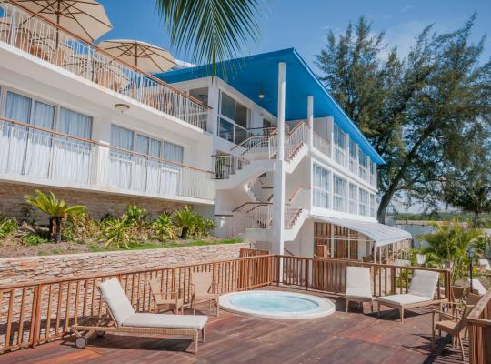 Хотел снимки: Cubanacan Punta Gorda